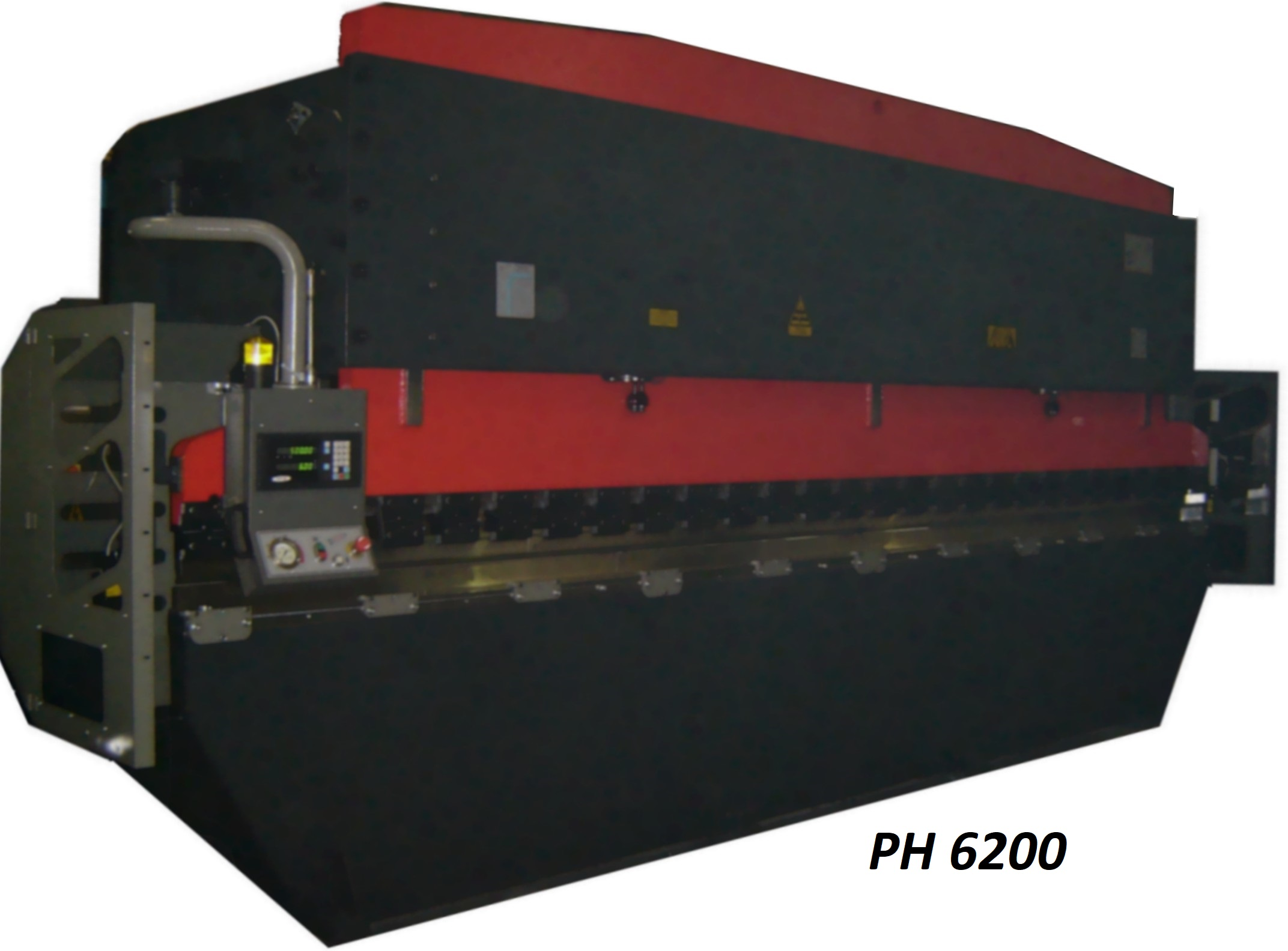 PRESS BRAKE PH 6 METERS 200 Tn.