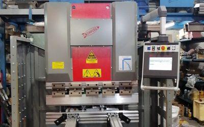 Dossier hydraulique PCN 130